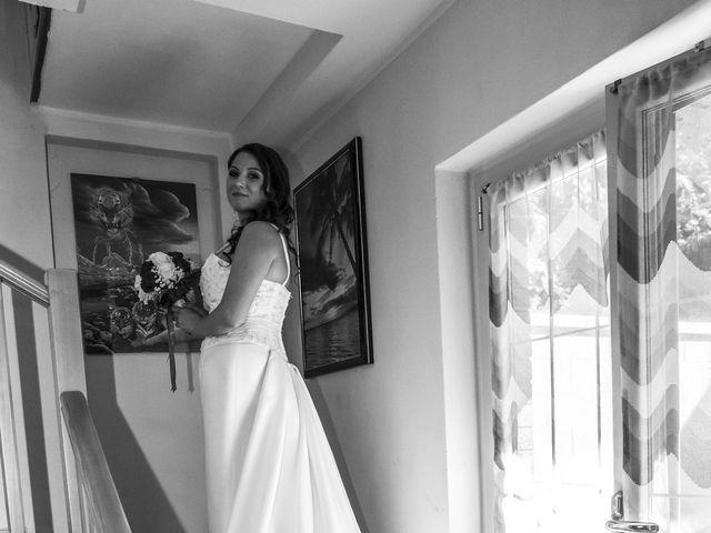 Il matrimonio di Gianluca e Daniela a Cogliate, Monza e Brianza 55
