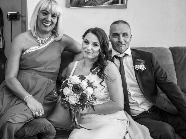 Il matrimonio di Gianluca e Daniela a Cogliate, Monza e Brianza 56