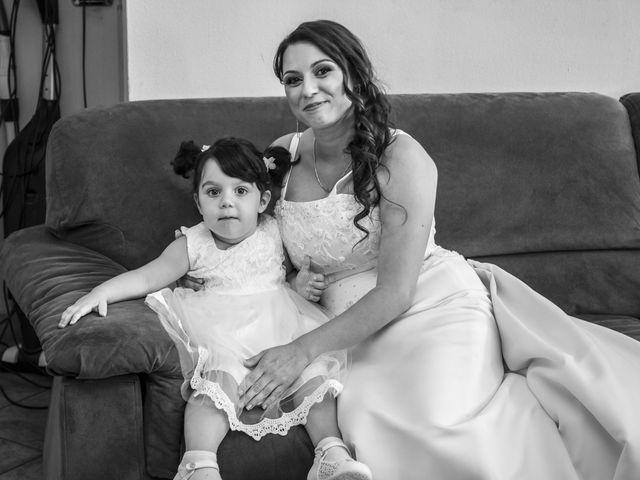 Il matrimonio di Gianluca e Daniela a Cogliate, Monza e Brianza 57