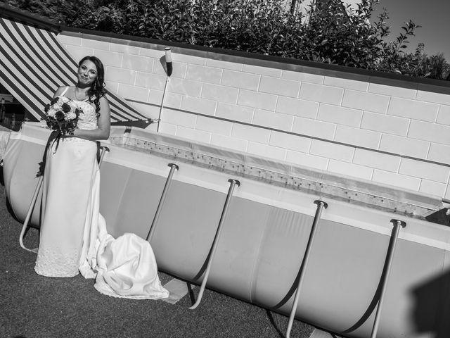 Il matrimonio di Gianluca e Daniela a Cogliate, Monza e Brianza 58