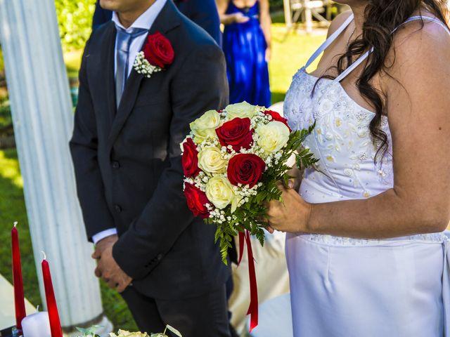 Il matrimonio di Gianluca e Daniela a Cogliate, Monza e Brianza 66