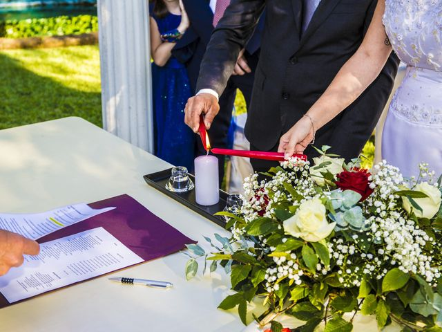 Il matrimonio di Gianluca e Daniela a Cogliate, Monza e Brianza 68
