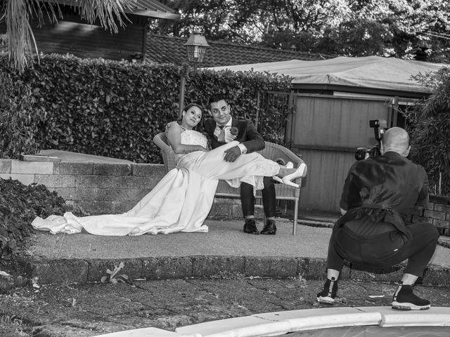 Il matrimonio di Gianluca e Daniela a Cogliate, Monza e Brianza 84