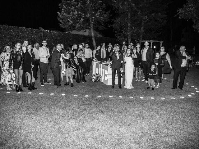 Il matrimonio di Gianluca e Daniela a Cogliate, Monza e Brianza 90