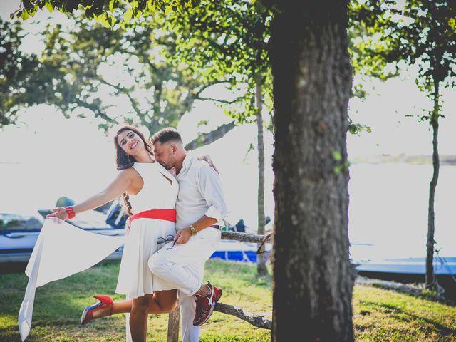 Il matrimonio di Ester e Leandro a Vietri sul Mare, Salerno 2