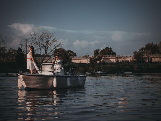 Il matrimonio di Ester e Leandro a Vietri sul Mare, Salerno 7