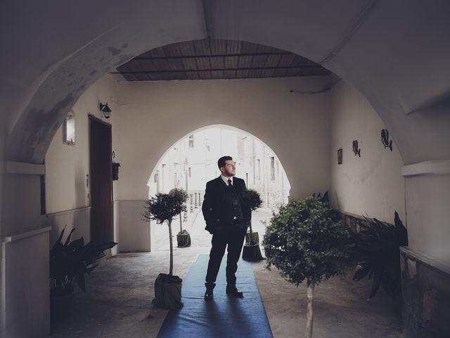 Il matrimonio di Ester e Leandro a Vietri sul Mare, Salerno 12