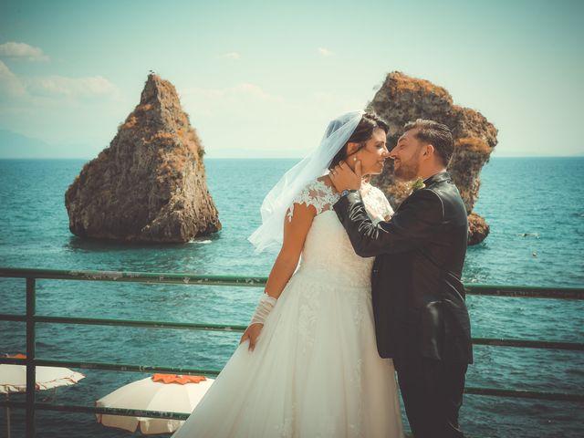 Il matrimonio di Ester e Leandro a Vietri sul Mare, Salerno 21