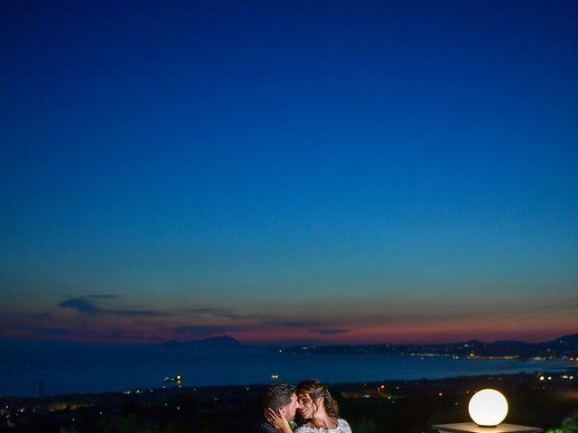 Il matrimonio di Ester e Leandro a Vietri sul Mare, Salerno 22