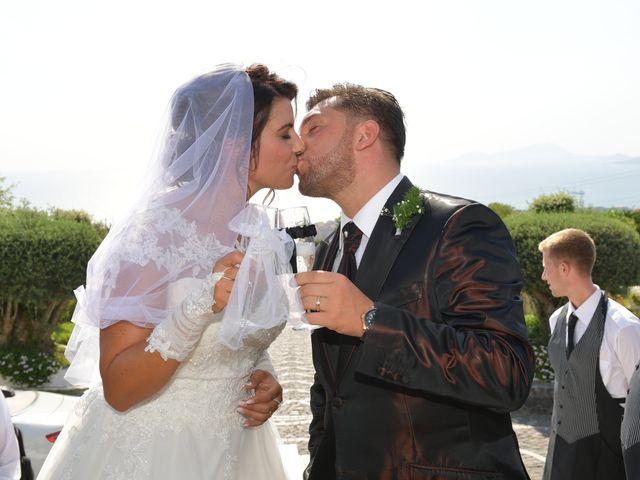 Il matrimonio di Ester e Leandro a Vietri sul Mare, Salerno 24