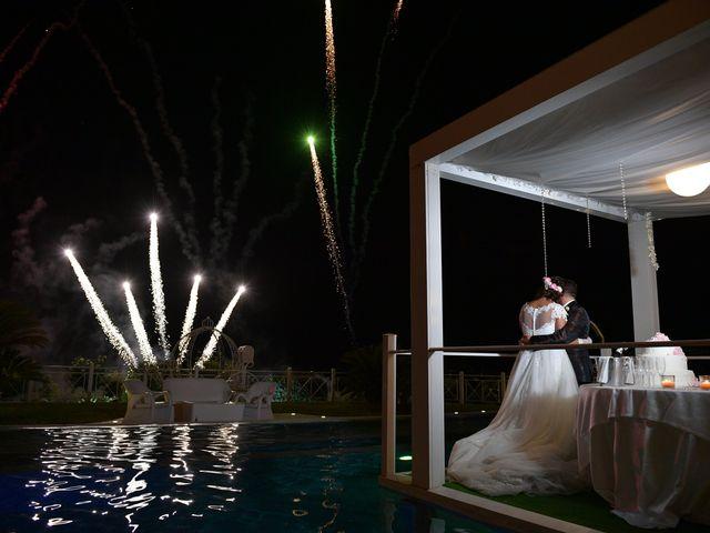 Il matrimonio di Ester e Leandro a Vietri sul Mare, Salerno 26