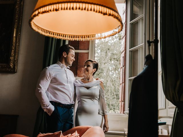 Il matrimonio di Genny e Andrea a Piombino Dese, Padova 4