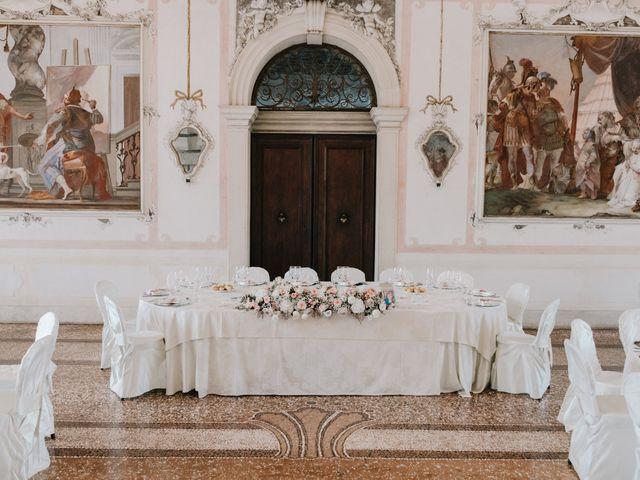 Il matrimonio di Genny e Andrea a Piombino Dese, Padova 11