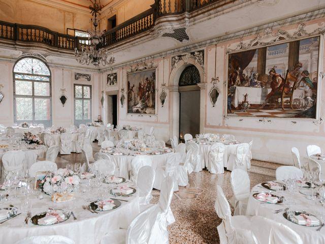 Il matrimonio di Genny e Andrea a Piombino Dese, Padova 13
