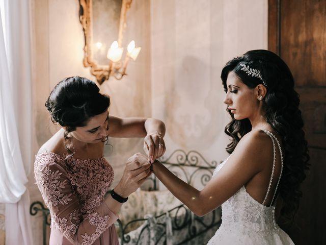 Il matrimonio di Genny e Andrea a Piombino Dese, Padova 17
