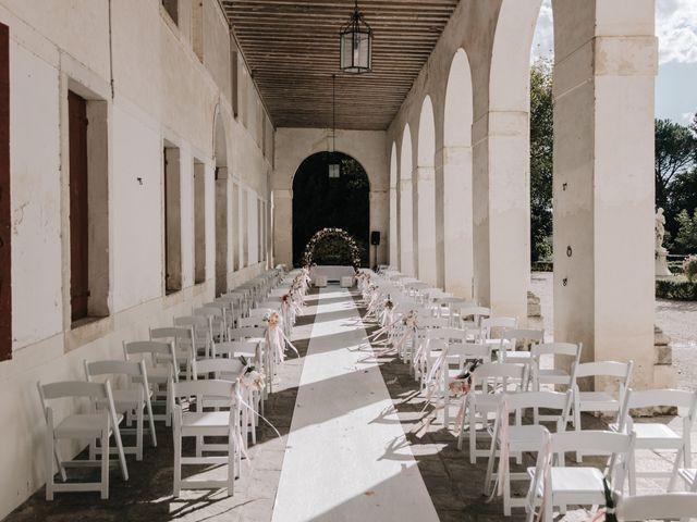 Il matrimonio di Genny e Andrea a Piombino Dese, Padova 23