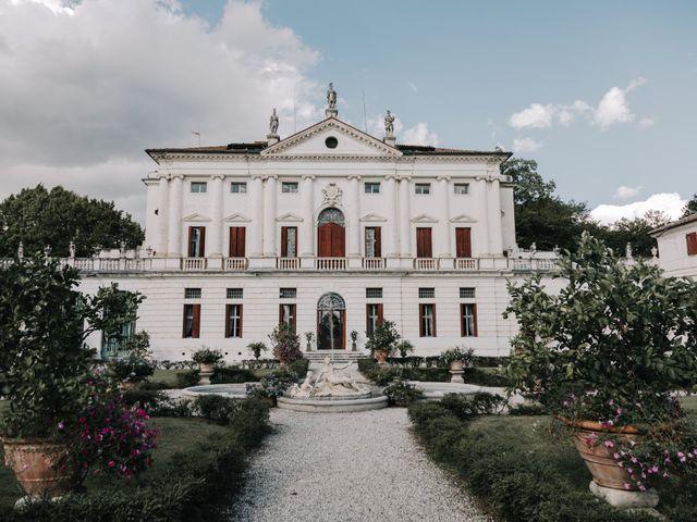Il matrimonio di Genny e Andrea a Piombino Dese, Padova 27