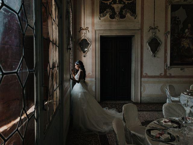 Il matrimonio di Genny e Andrea a Piombino Dese, Padova 36