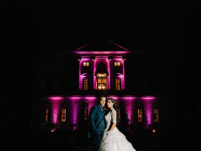 Le nozze di Andrea e Genny