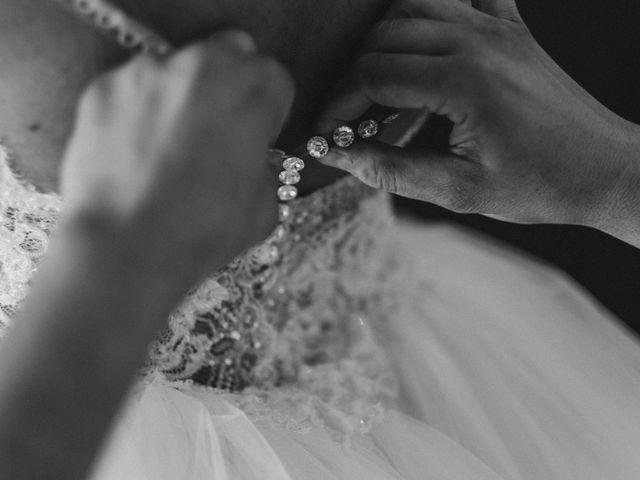 Il matrimonio di Emanuela e Alberto a Castignano, Ascoli Piceno 34
