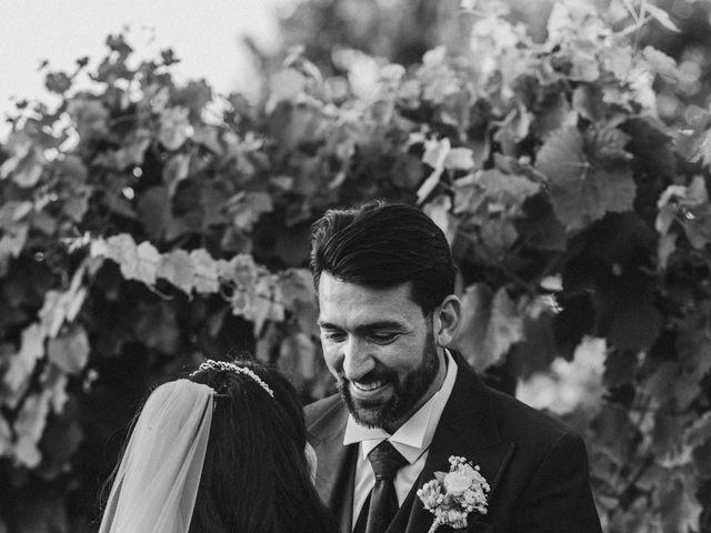 Il matrimonio di Emanuela e Alberto a Castignano, Ascoli Piceno 103