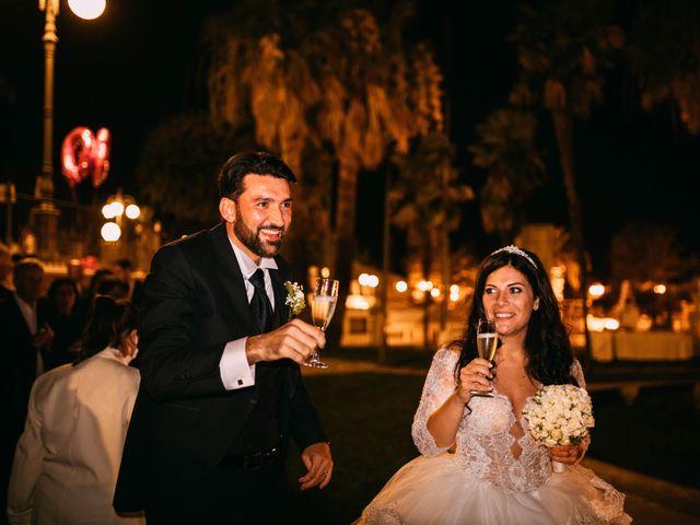 Il matrimonio di Emanuela e Alberto a Castignano, Ascoli Piceno 116