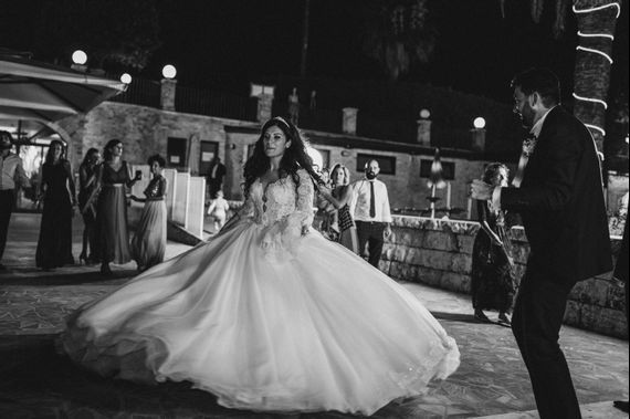 Il matrimonio di Emanuela e Alberto a Castignano, Ascoli Piceno 135