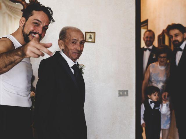 Il matrimonio di Vincenzo e Maria a Stornarella, Foggia 6