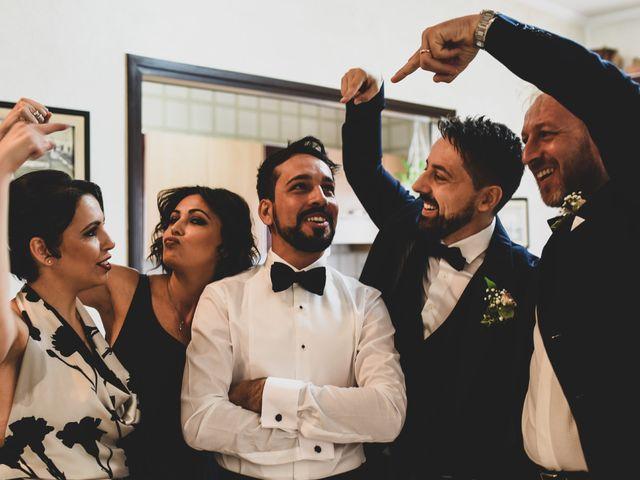 Il matrimonio di Vincenzo e Maria a Stornarella, Foggia 10