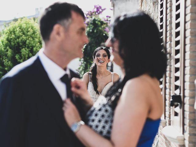 Il matrimonio di Vincenzo e Maria a Stornarella, Foggia 19