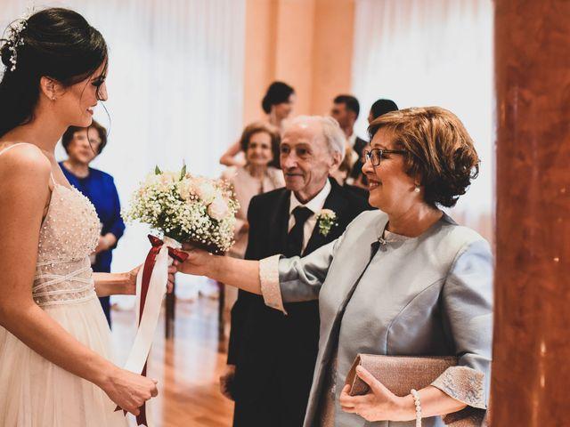Il matrimonio di Vincenzo e Maria a Stornarella, Foggia 22