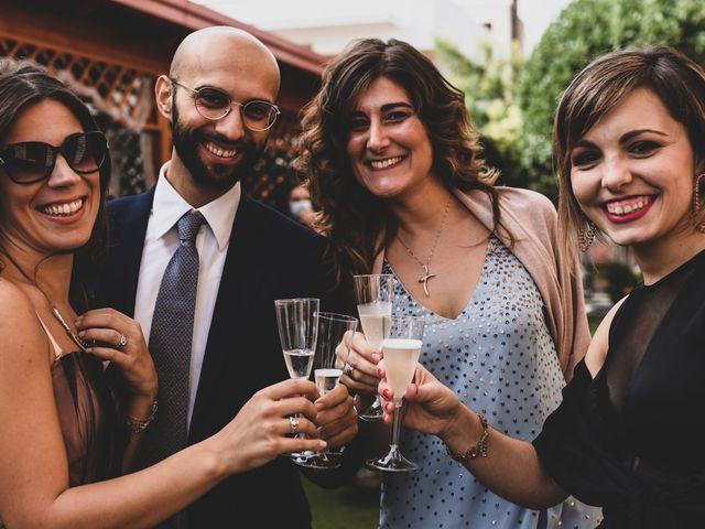 Il matrimonio di Vincenzo e Maria a Stornarella, Foggia 25