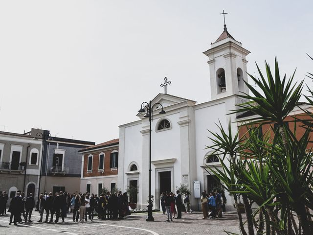Il matrimonio di Vincenzo e Maria a Stornarella, Foggia 30