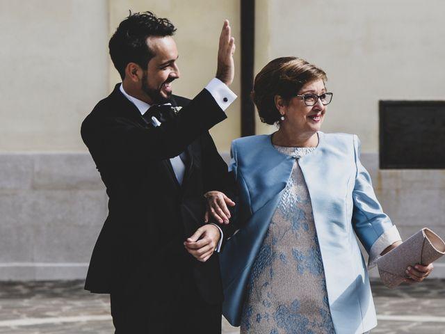 Il matrimonio di Vincenzo e Maria a Stornarella, Foggia 32