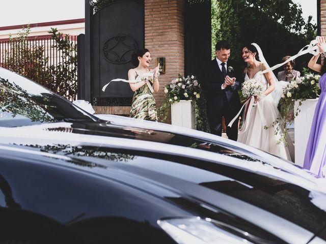 Il matrimonio di Vincenzo e Maria a Stornarella, Foggia 34