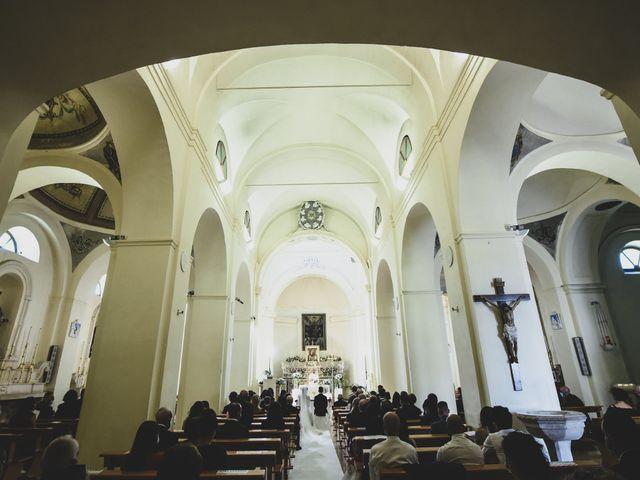 Il matrimonio di Vincenzo e Maria a Stornarella, Foggia 35