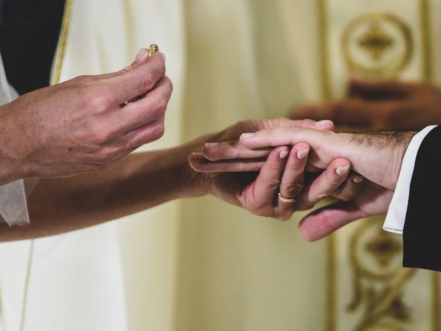 Il matrimonio di Vincenzo e Maria a Stornarella, Foggia 39