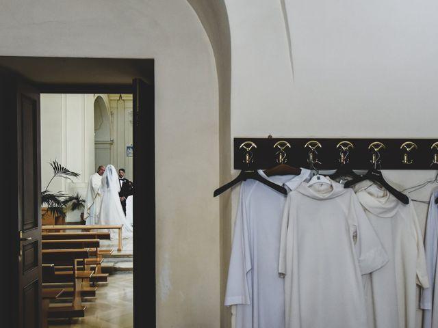 Il matrimonio di Vincenzo e Maria a Stornarella, Foggia 40