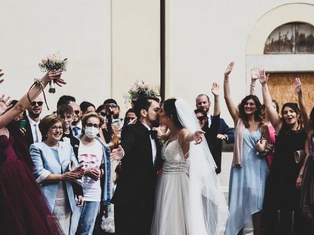 Il matrimonio di Vincenzo e Maria a Stornarella, Foggia 45