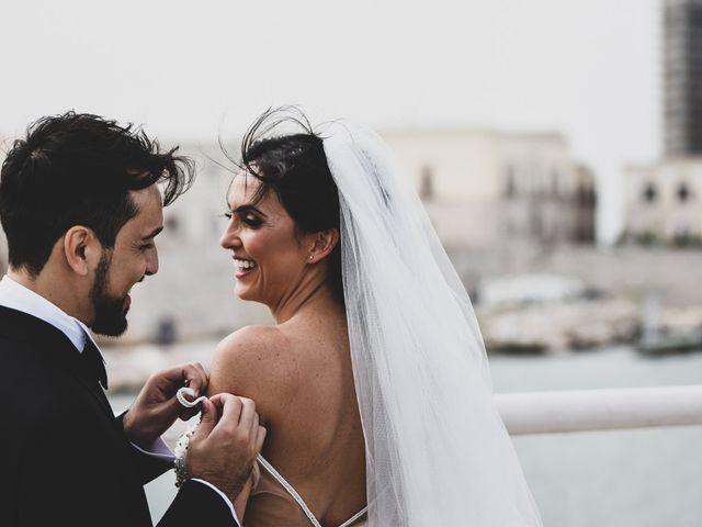 Il matrimonio di Vincenzo e Maria a Stornarella, Foggia 48