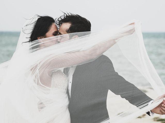 Il matrimonio di Vincenzo e Maria a Stornarella, Foggia 49