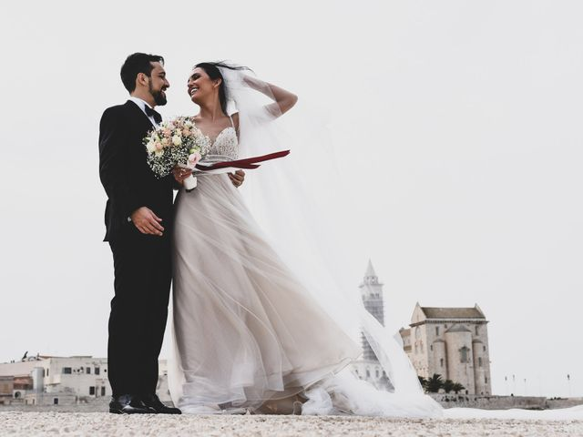 Il matrimonio di Vincenzo e Maria a Stornarella, Foggia 50