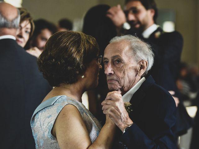 Il matrimonio di Vincenzo e Maria a Stornarella, Foggia 65