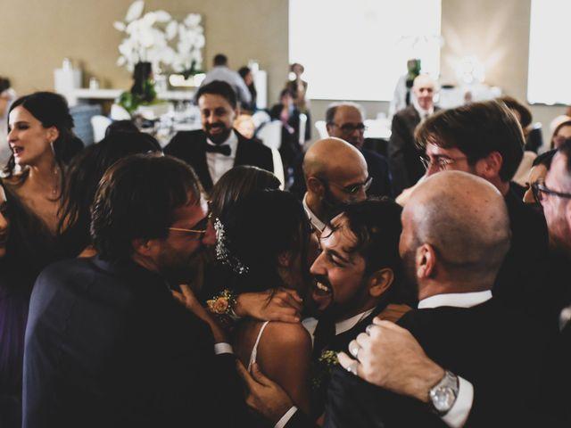 Il matrimonio di Vincenzo e Maria a Stornarella, Foggia 66
