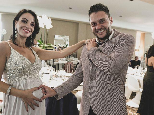 Il matrimonio di Vincenzo e Maria a Stornarella, Foggia 70
