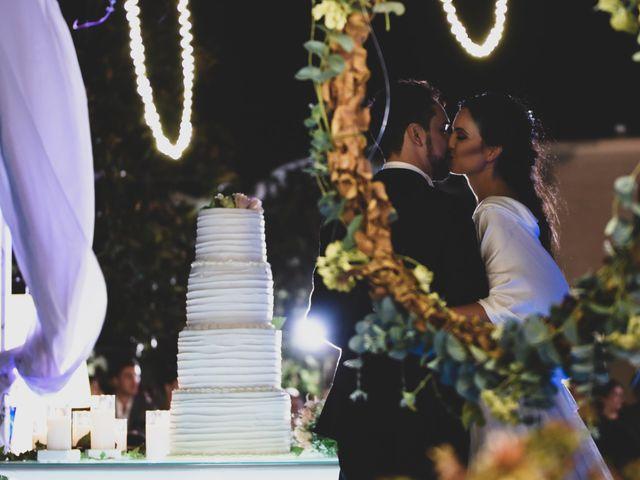 Il matrimonio di Vincenzo e Maria a Stornarella, Foggia 72