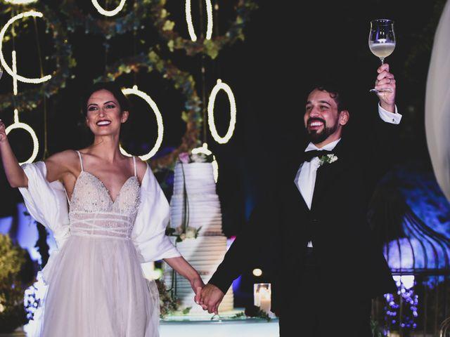 Il matrimonio di Vincenzo e Maria a Stornarella, Foggia 74