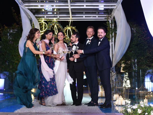 Il matrimonio di Vincenzo e Maria a Stornarella, Foggia 75
