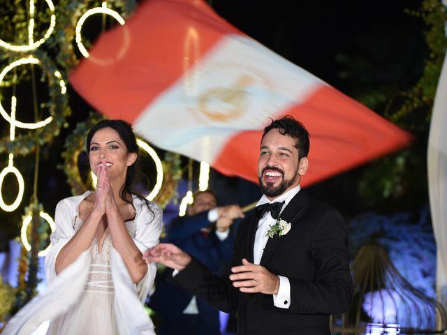 Il matrimonio di Vincenzo e Maria a Stornarella, Foggia 76