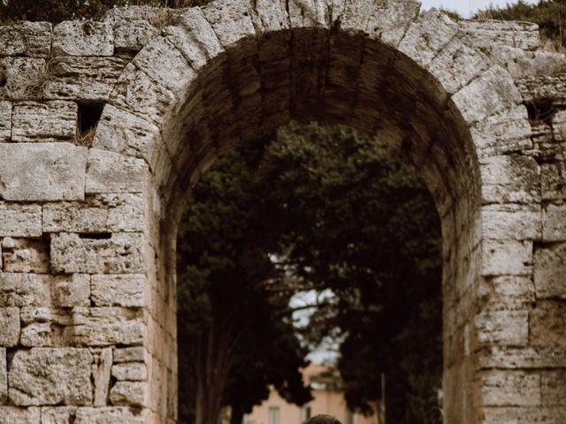 Il matrimonio di Domenico e Roberta a Capaccio Paestum, Salerno 35
